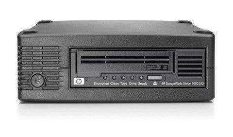 HP StorageWorks LTO-5 Half-Height External Tape Drive