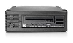 HP StorageWorks LTO-5 Half-Height External Tape Drive
