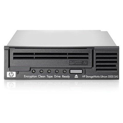 HP LTO-5 3000 SAS Internal Tape Drive - EH957SB