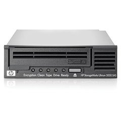 HP LTO-5 3000 SAS Internal Tape Drive - EH957SB
