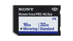 32GB Mirroring Memory Stick - MS-PX32
