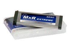 E-Films MxR Extreme SD/SxS Expresscard Adapter