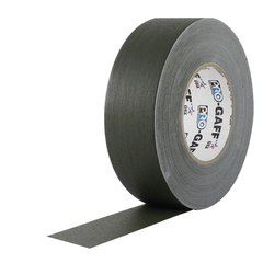 Pro-Tapes Pro-Gaffer 2 Inch Olive Drab