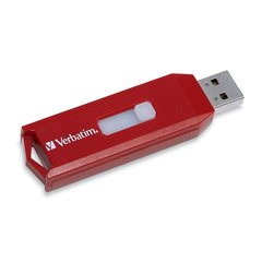 Verbatim 64GB Store'n'Go USB 2.0 Flash Drive - 97005