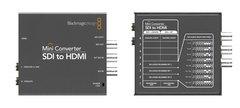 Blackmagic Design Mini Converter - SDI to HDMI
