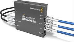 Blackmagic Design Mini Converter - SDI to HDMI