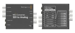 Blackmagic Design Mini Converter - SDI to Analog
