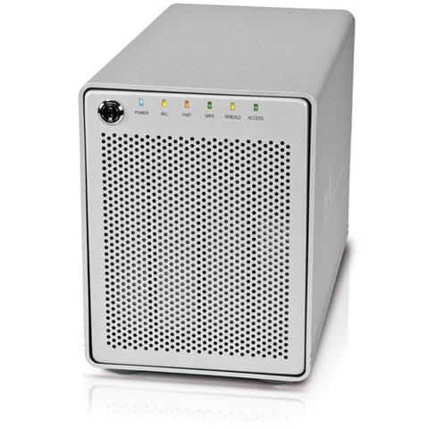 OWC  4TB Mercury Elite Pro Qx2 - Quad Interface RAID Solution