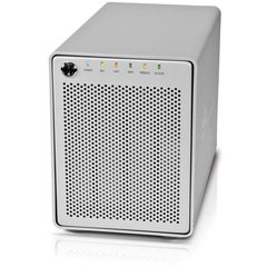 OWC  12TB Mercury Elite Pro Qx2 - Quad Interface RAID Solution