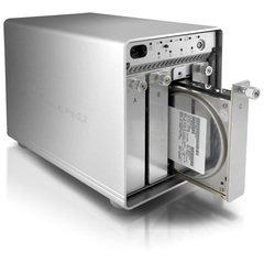 OWC  12TB Mercury Elite Pro Qx2 - Quad Interface RAID Solution