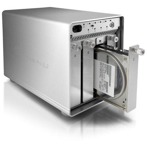 OWC  16TB Mercury Elite Pro Qx2 - Quad Interface RAID Solution