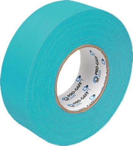 Pro-Tapes Pro-Gaffer 2 Inch Teal