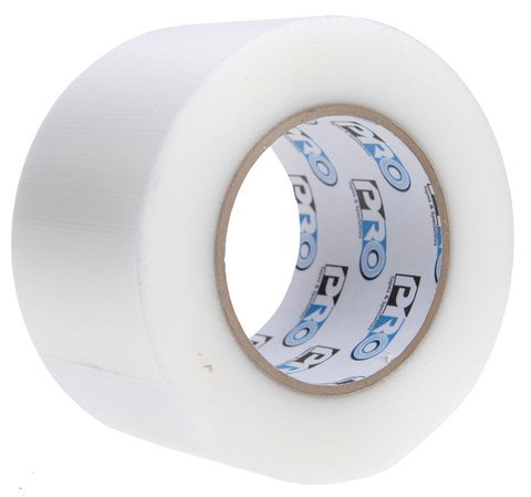 Pro-Tapes Pro 160 Transparent Duct Tape - 3
