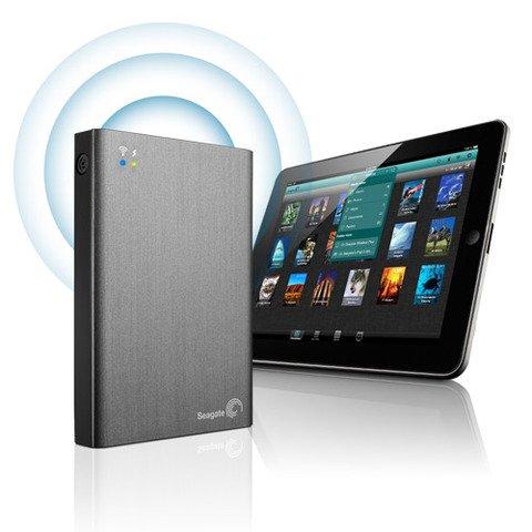 1TB Wireless Plus Drive