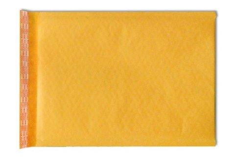 Generic Self-Seal Bubble Mailer #1 - 7 1/4
