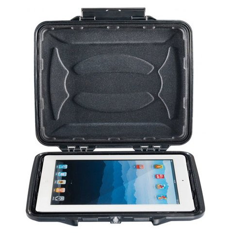 Pelican 1065CC Hardback Case for 10