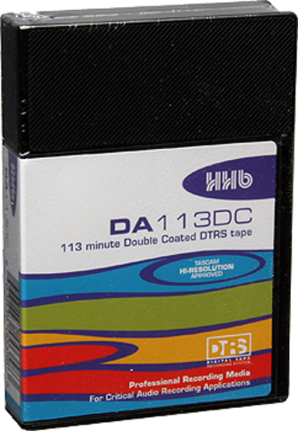 HHB DA113DC-double coated