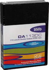 HHB DA113DC-double coated