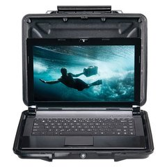 Pelican 1085CC HardBack Case (with Laptop Liner)