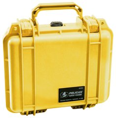 Pelican 1120 - With Foam - Yellow