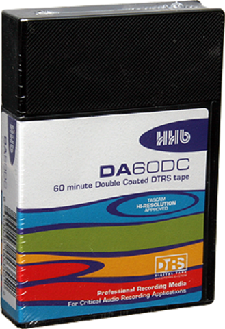 HHB DA60DC-double coated