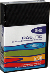 HHB DA60DC-double coated