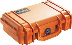 Pelican 1170 - With Foam - Orange