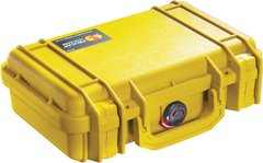 Pelican 1170 - With Foam - Yellow