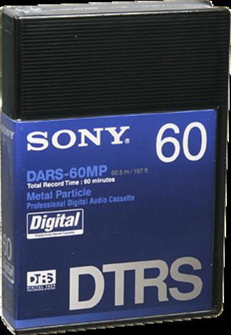 Sony DARS-60MP