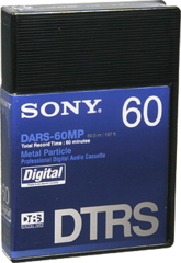 Sony DARS-60MP