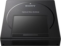 Sony 300GB Optical Disc Archive Cartridge - Rewritable - ODC300RE
