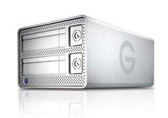 G-Technology G-DOCK ev with Thunderbolt