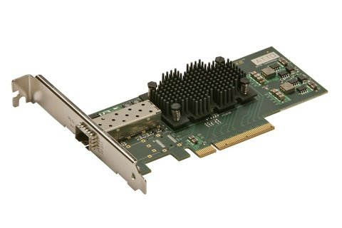 ATTO FastFrame NS11 Single Port 10GbE PCIe 2.0 Network Adapter