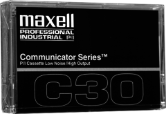 COM-30 Communicator 10-Pack