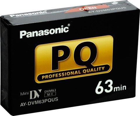 Panasonic AY-DVM63PQUS