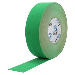 "Pro-Tapes Pro Chroma Key Tape - Green - 2"" x 20yds"