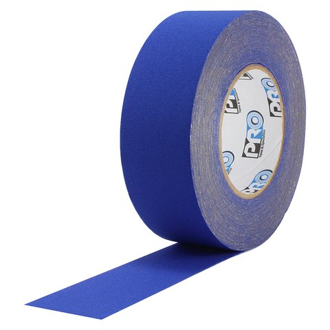 Pro-Tapes Pro Chroma Key Tape - Blue - 2