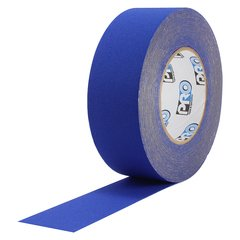 "Pro-Tapes Pro Chroma Key Tape - Blue - 2"" x 20 yds"