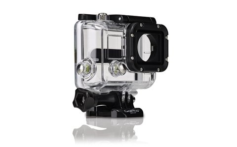 GoPro HERO3/HERO3+ BacPac Compatible Replacement/Dive Housing