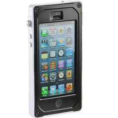 Pelican iPhone 5 Vault Case - White