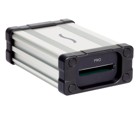 Sonnet Echo Pro ExpressCard/34 Thunderbolt Adapter (PCIe 2.0)