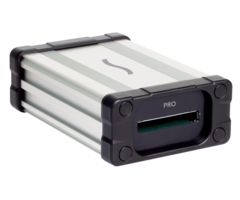 Echo Pro ExpressCard/34 Thunderbolt Adapter (PCIe 2.0)
