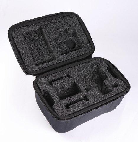 Underwater Kinetics Single Camera Soft POV Case POV20LT - Black