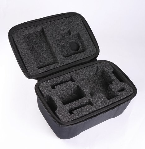 Underwater Kinetics Single Camera Soft POV Case POV20LT - Black