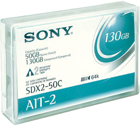 Sony AIT-2 50 GB