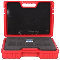 "Turtle 2.5"" Hard Drive 50 Capacity Case"