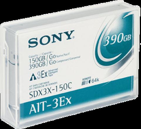 Sony AIT-3Ex 150 GB