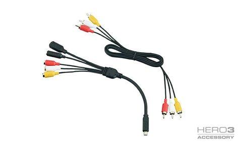 GoPro HERO3/HERO3+ Combo Cable