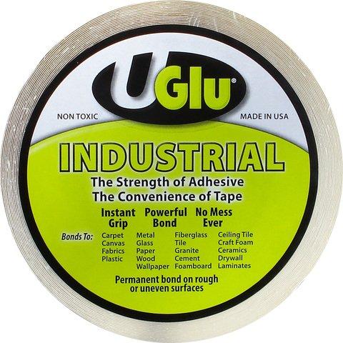 Uglu Instant Adhesive Industrial Roll - 1