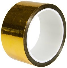 "Pro-Tapes Pro Sheen 2"" Gold"